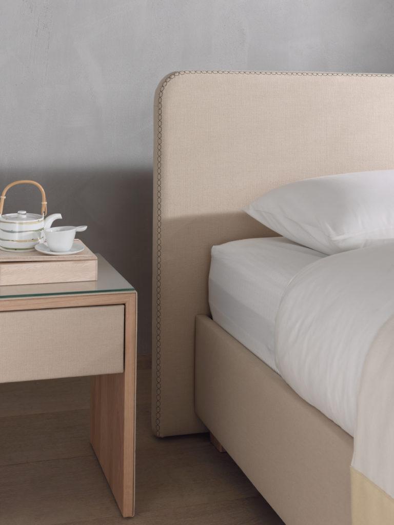 Nox Romagna sierstiksel detail bedomranding